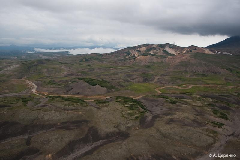 Kamchatka: At the Back of Beyond