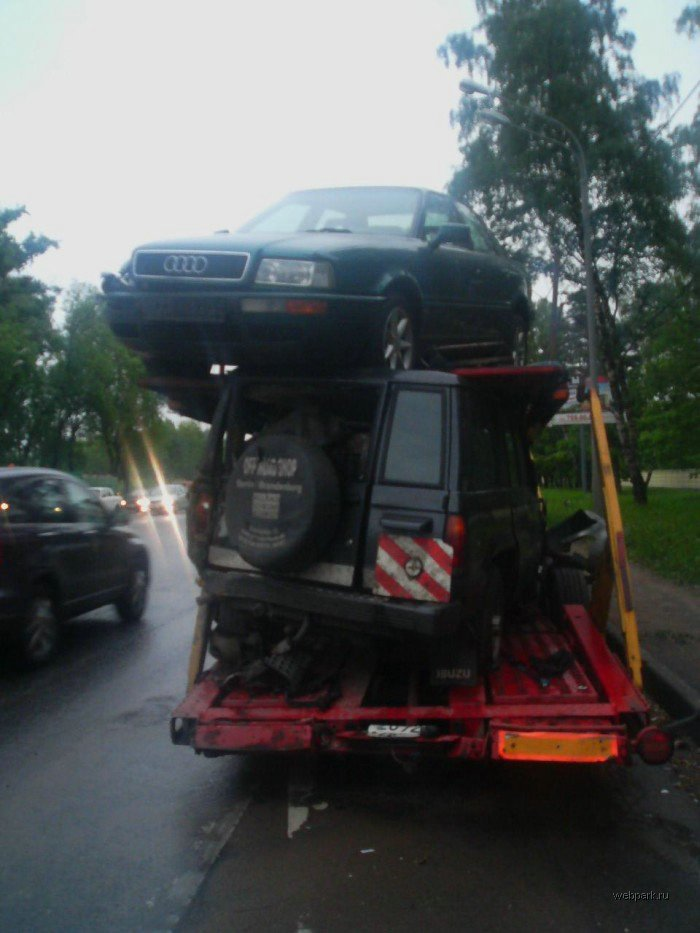 Export cars in Russia 3