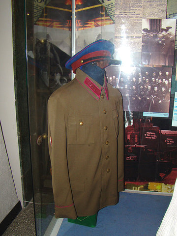 Museum of KGB in Russia 21