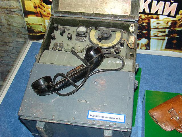Museum of KGB in Russia 29
