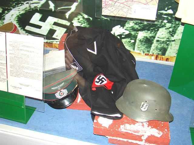 Museum of KGB in Russia 32