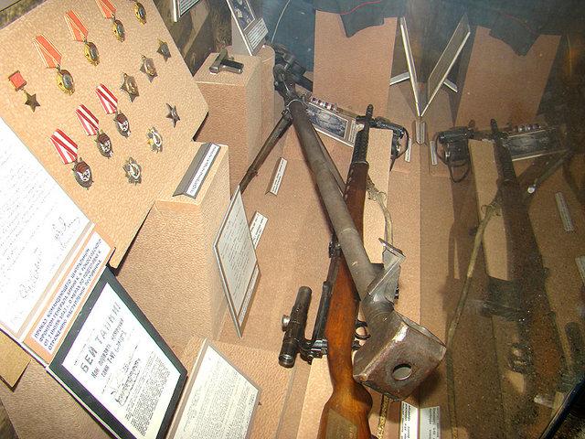 Museum of KGB in Russia 47