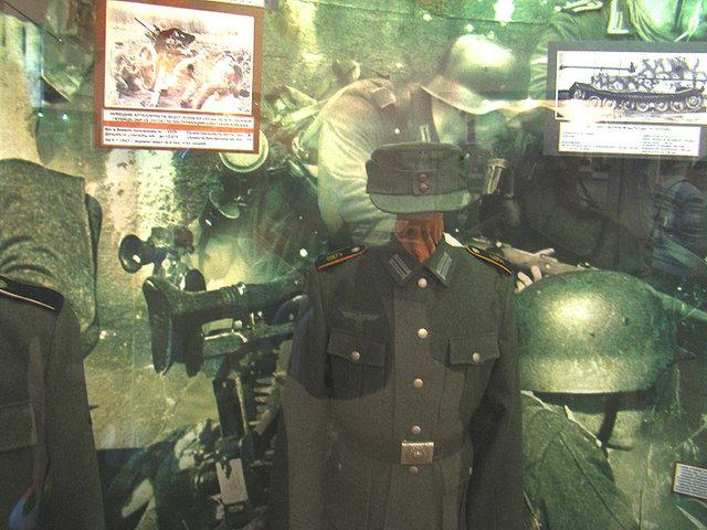 Museum of KGB in Russia 51