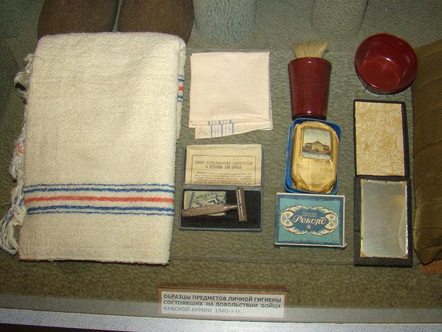 Museum of KGB in Russia 52