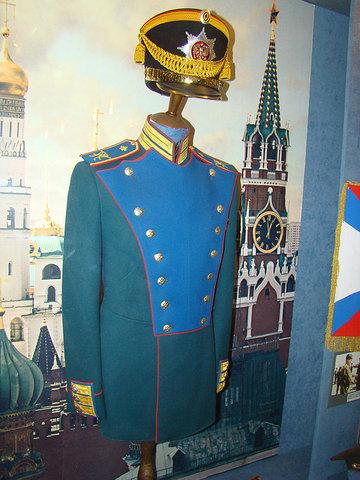 Museum of KGB in Russia 55