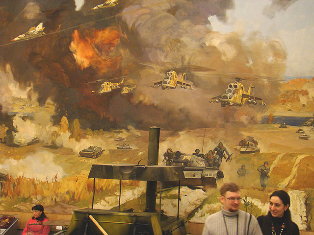 Museum of KGB in Russia 57