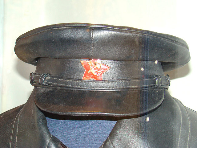 Museum of KGB in Russia 6