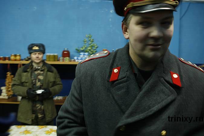 Soviet exotics 14