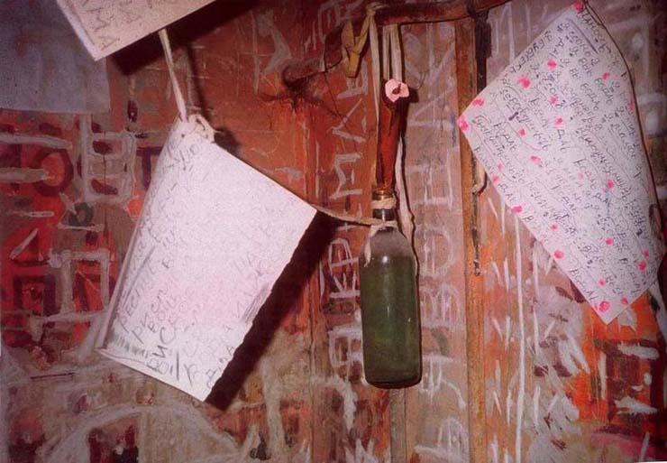 strange appartment in Kharkov, Ukraine 5