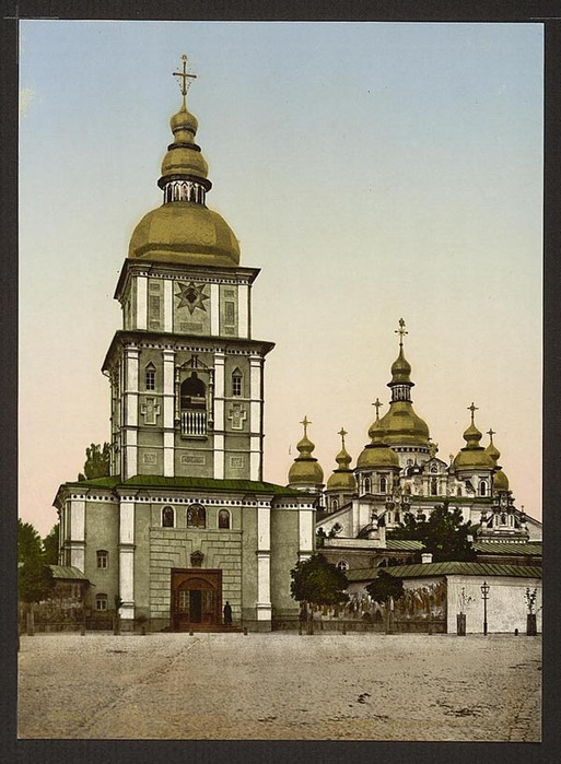 Kiev, Ukraine, Russia 11