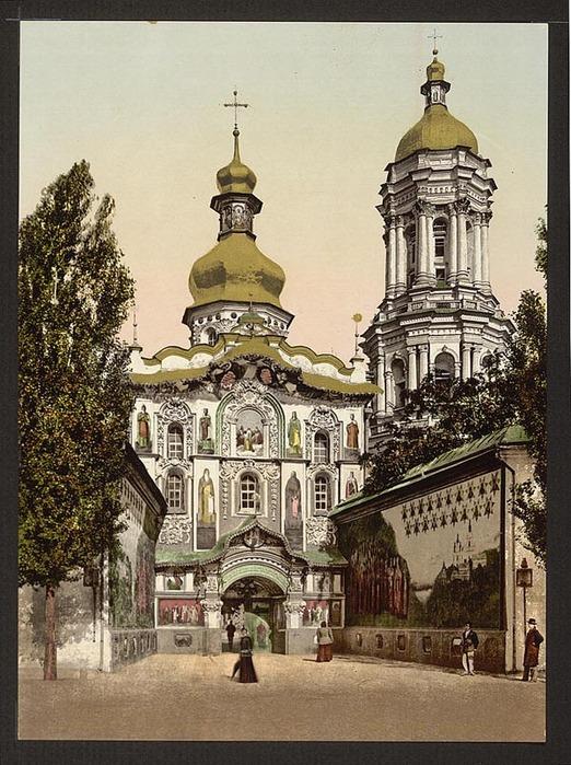 Kiev, Ukraine, Russia 3