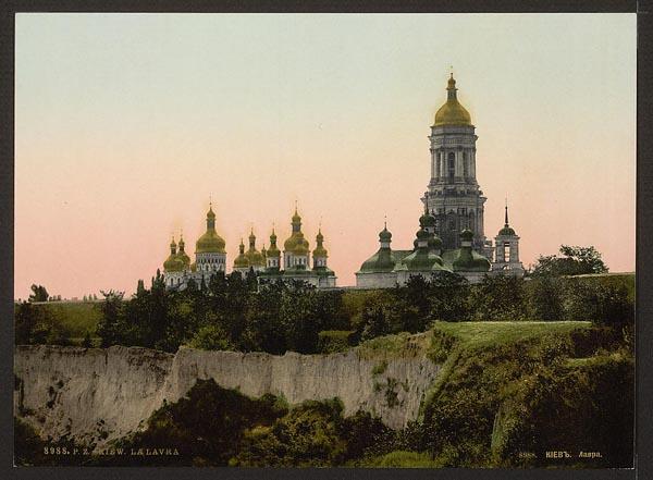 Kiev, Ukraine, Russia 9