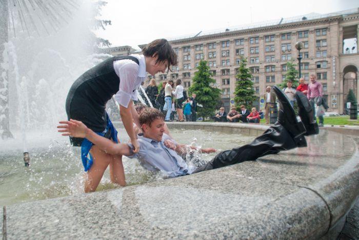 Graduates of Kiev 12