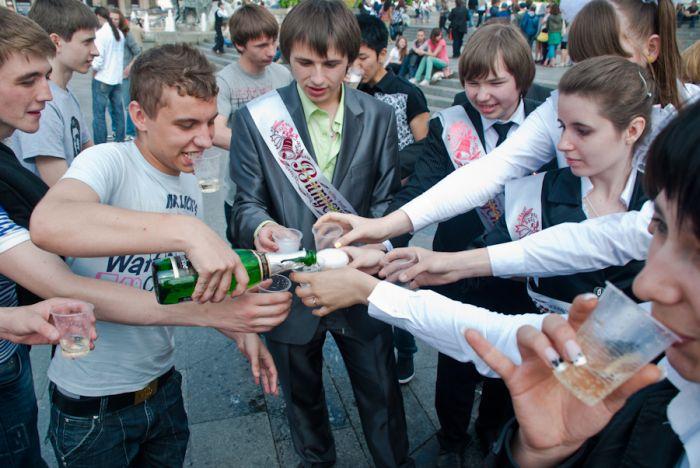 Graduates of Kiev 18