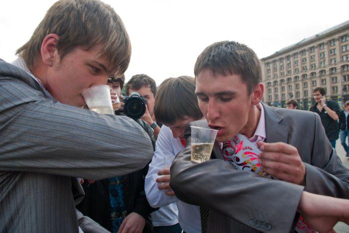 Graduates of Kiev 21