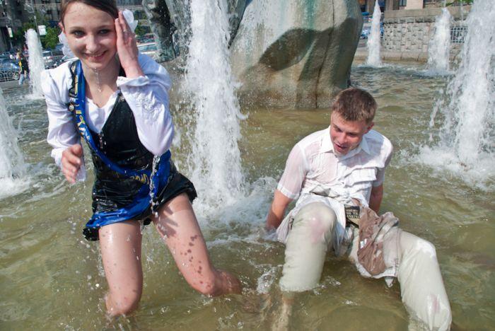 Graduates of Kiev 22