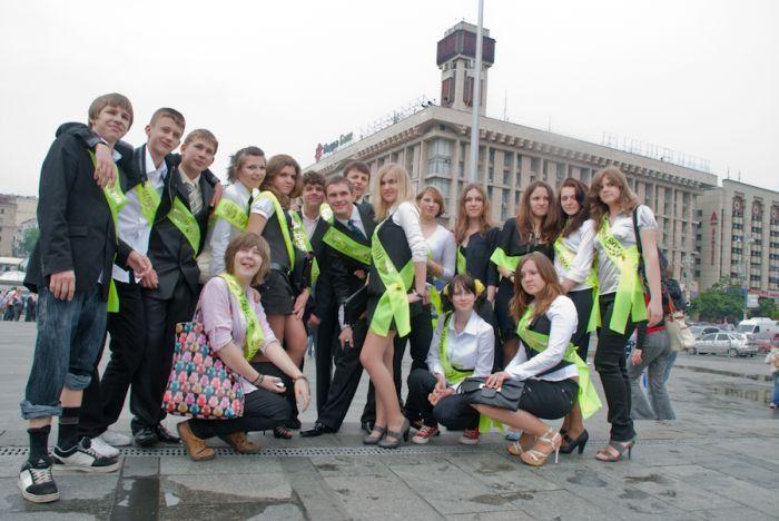 Graduates of Kiev 3