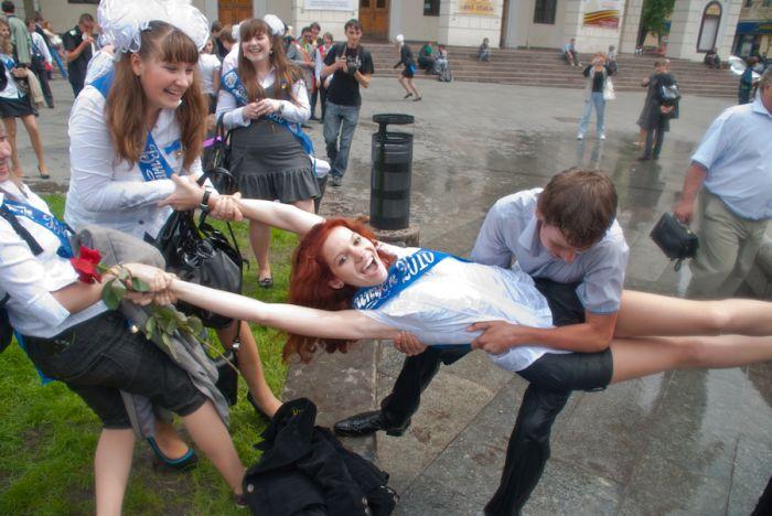 Graduates of Kiev 6