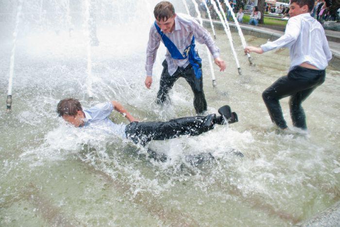 Graduates of Kiev 7