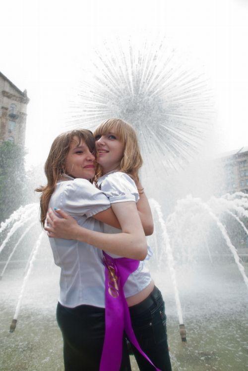 Graduates of Kiev 8