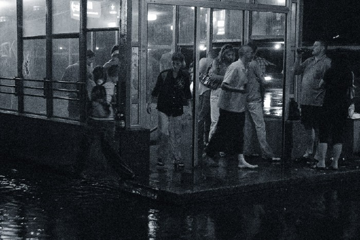 kiev subway flooded 4