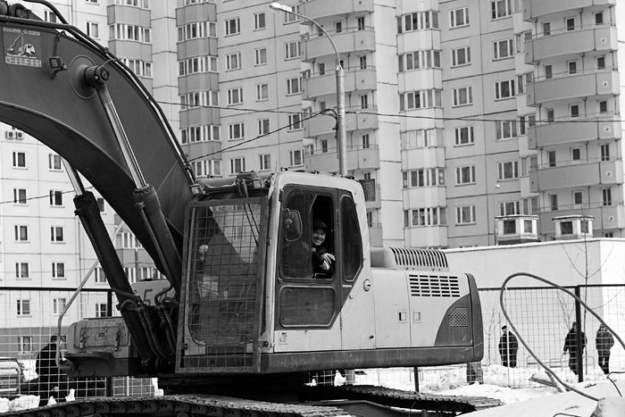 demolition of the houses in Russia 22