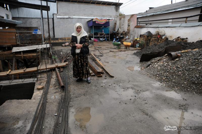Kirgizia Pogrom 10