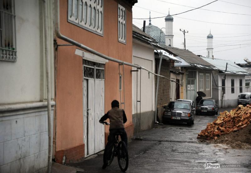 Kirgizia Pogrom 11
