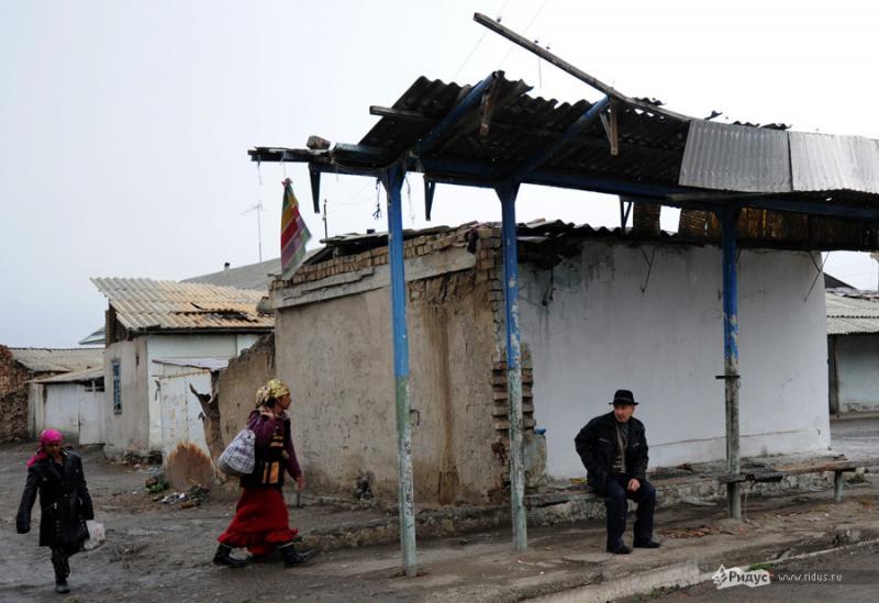 Kirgizia Pogrom 20