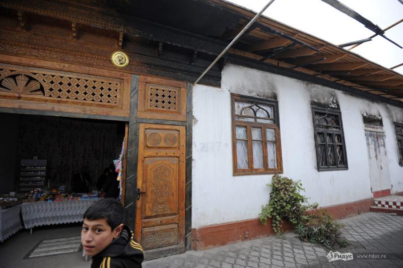 Kirgizia Pogrom 23