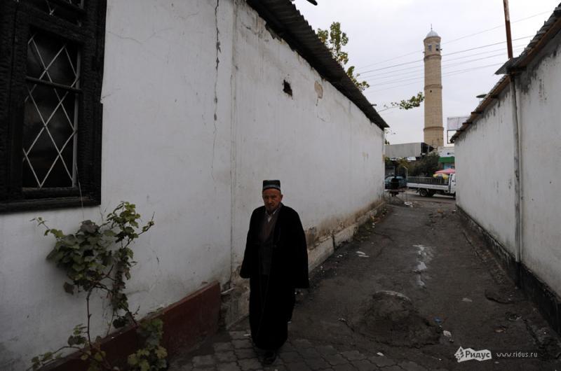 Kirgizia Pogrom 25