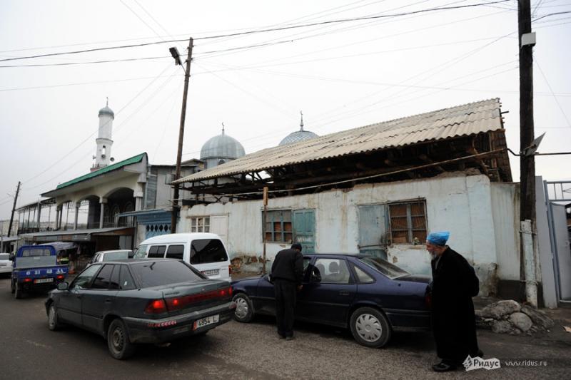 Kirgizia Pogrom 27