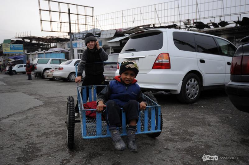 Kirgizia Pogrom 28