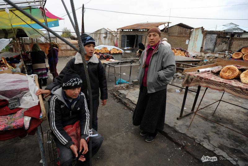 Kirgizia Pogrom 29