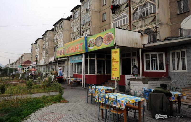 Kirgizia Pogrom 32