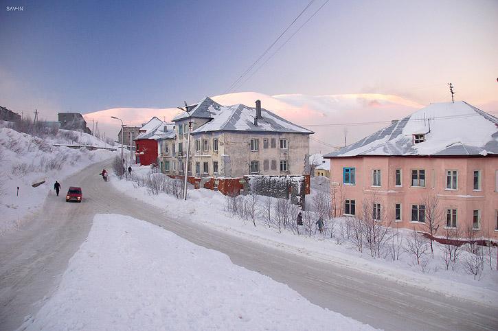 Kirovsk, Russia 10