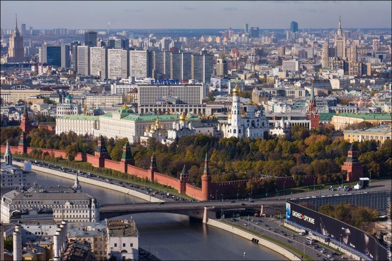 Kotelnicheskaya Embankment 20