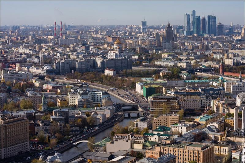 Kotelnicheskaya Embankment 21