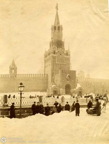 Kremlin Stars 5