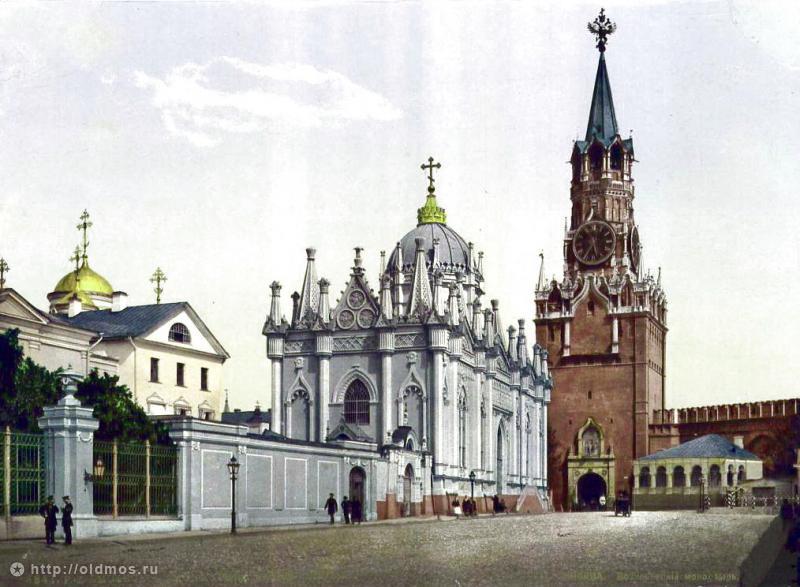Kremlin Stars 7