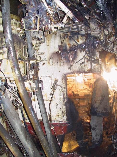 kursk submarine 13