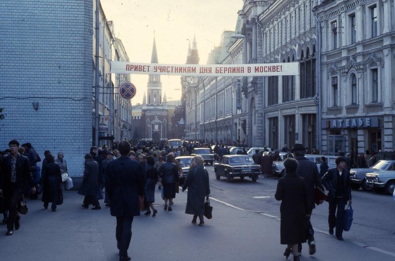 Last Days Of The Soviet Era 10