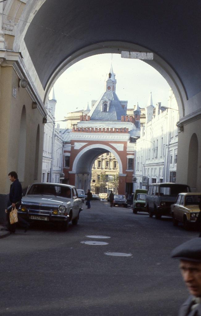 Last Days Of The Soviet Era 12