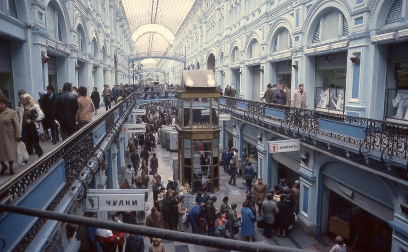 Last Days Of The Soviet Era 13