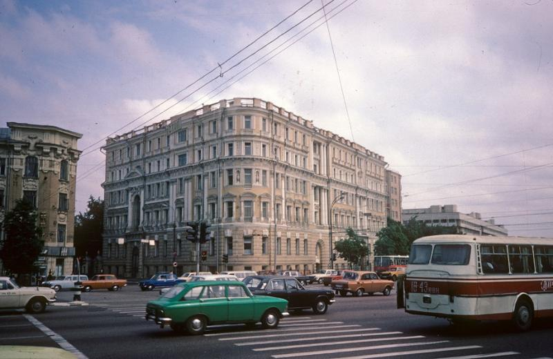 Last Days Of The Soviet Era 18