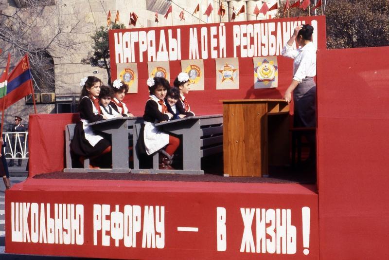 Last Days Of The Soviet Era 4