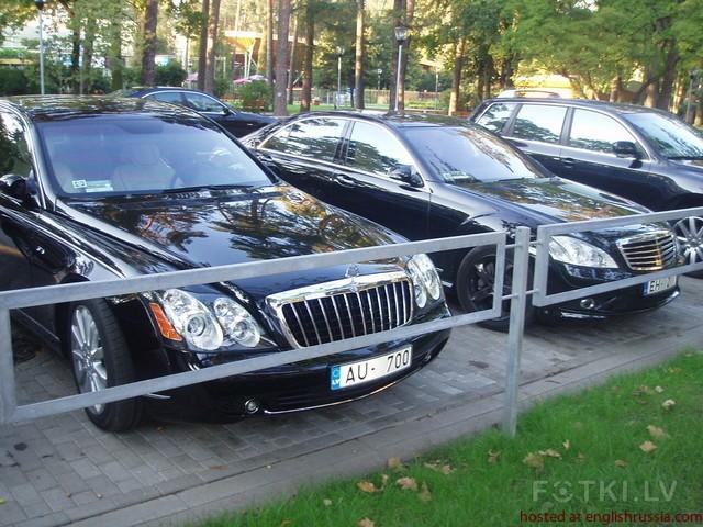 cars in latvia 11