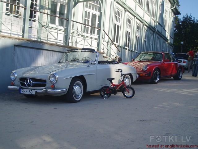 cars in latvia 14
