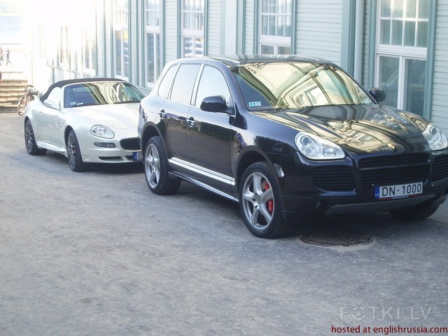cars in latvia 15