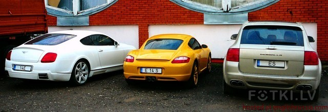 cars in latvia 21